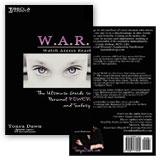 WAR Cover