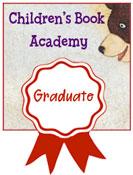 Children's Book Academy Graduate