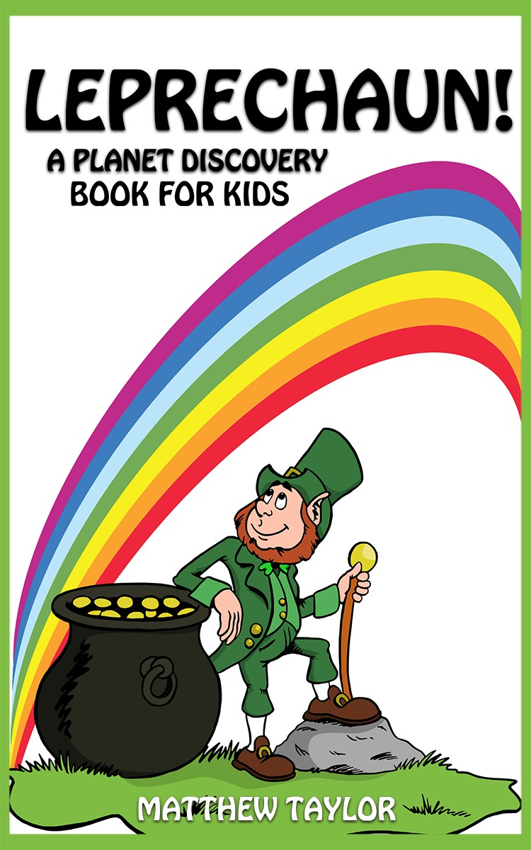 Uncategorized Define Leprechaun because a book is better than business card buy now from amazon